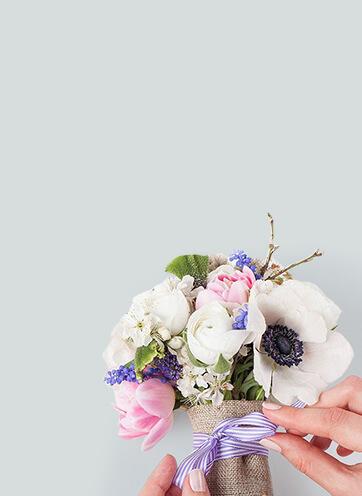 Anniversary Flowers Cheam